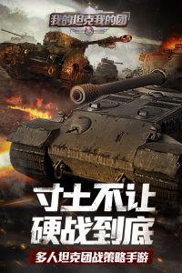 我的坦克我的团游戏截图-4