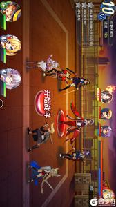 舞型舞秀(二次元世界)官方版游戏截图-2