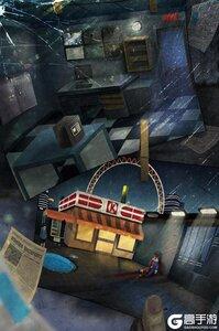 密室逃脱绝境系列11游乐园游戏截图-4