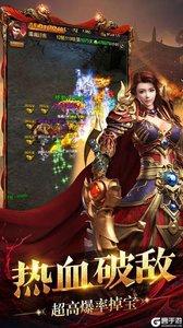 霸王大陆(火爆)电脑版游戏截图-2