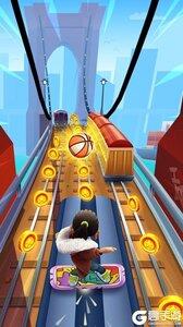 地铁跑酷v3.19.0游戏截图-3