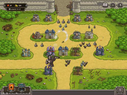 王国保卫战游戏截图-4