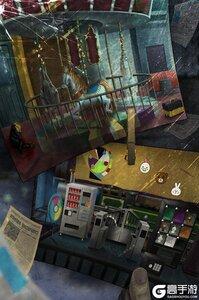 密室逃脱绝境系列11游乐园游戏截图-1
