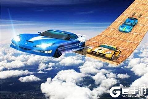 急速赛车游戏截图-1