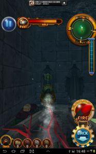 潜水:神秘的深渊游戏截图-2