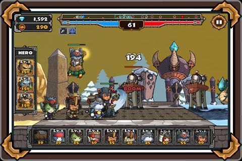 猫狗大战2游戏截图-1