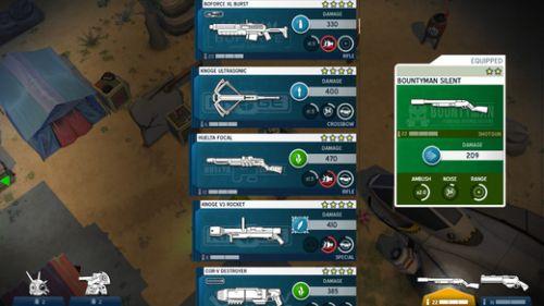 太空刑警2游戏截图-3