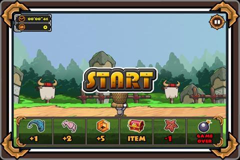 猫狗大战2游戏截图-0