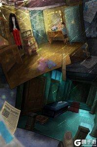 密室逃脱绝境系列11游乐园游戏截图-3