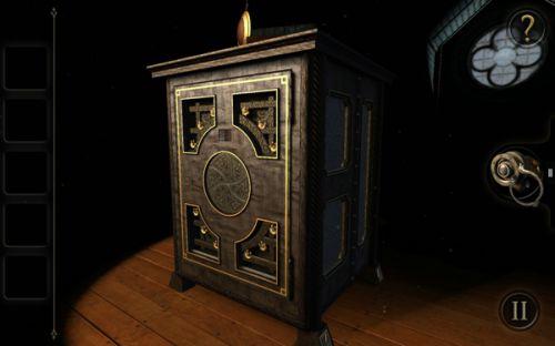 未上锁的房间最新版游戏截图-4