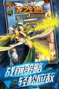 龙之幻想游戏截图-2