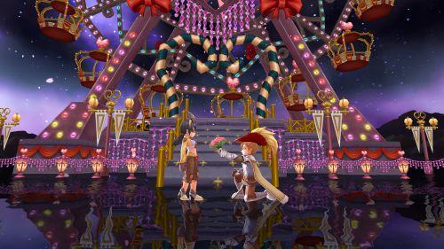 仙境传说RO:守护永恒的爱游戏截图-4