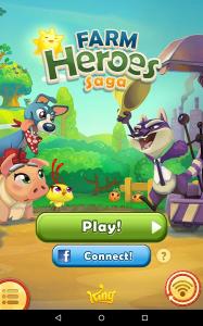 农场英雄传奇游戏截图-0