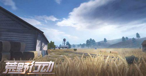 荒野行动:飓风突击电脑版游戏截图-3
