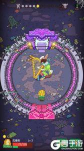 骰子元素師游戲截圖-3
