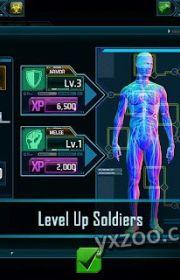 全球疫情游戏截图-4