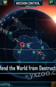全球疫情游戏截图-1