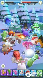 小小怪物团游戏截图-2