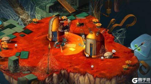 虚构世界电脑版游戏截图-2