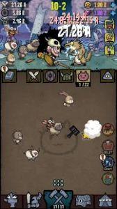 合成之星 : 合成勇士的冒险电脑版游戏截图-6