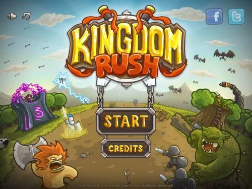 王国保卫战游戏截图-0