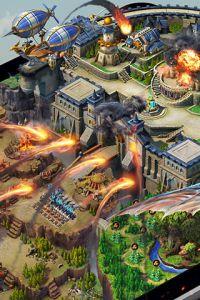 巨龙之战游戏截图-2
