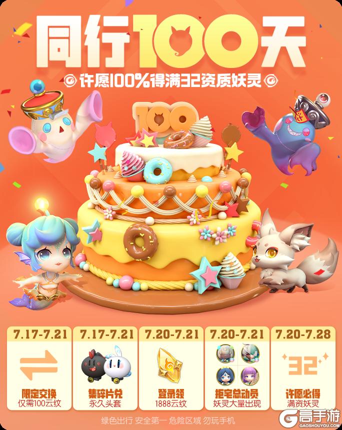 百日慶典活動