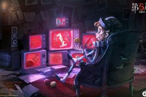 心之怪盗团降临庄园 《第五人格》X《女神异闻录5》联动即将开启!