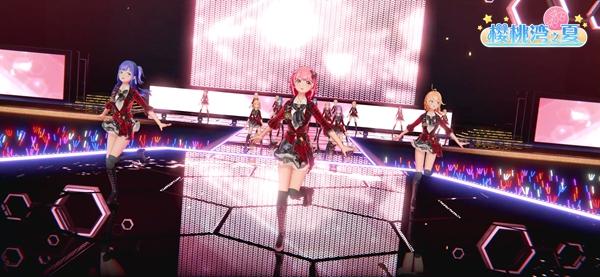 《櫻桃灣之夏》明日技術測試 AKB48跨次元沉浸式體驗來襲