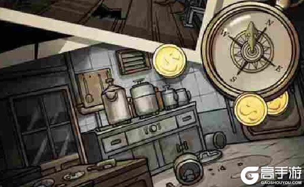 密室逃生之诡船谜案2官方版