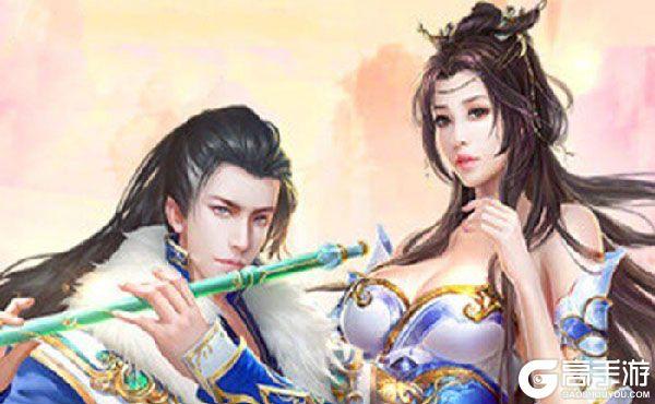 天外飞仙(剑心吟)安卓下载地址分享 天外飞仙(剑心吟)安卓官方版在哪下载游戏?