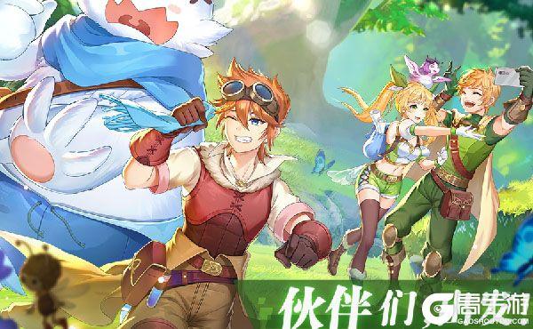 彩虹物语下载游戏应该在哪下 史上最全最新彩虹物语版本下载地址盘点
