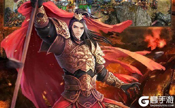 龙城传奇官网版