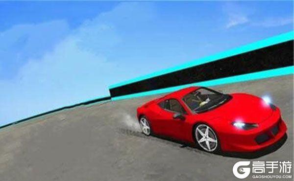 急速赛车最新版