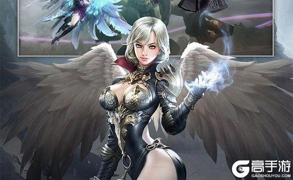 《天使之吻》全新版下载人气爆棚  今日紧急加推新服