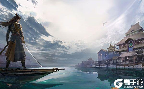 下一站江湖