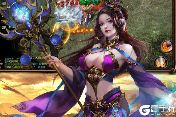 九珑诀之龙魂战域v1.0.0