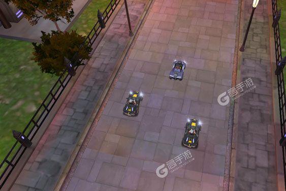 一起来飞车2下载游戏地址 一起来飞车2最新版官网免费下载