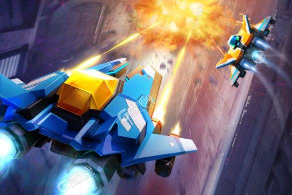 比特大爆炸安卓下载 最新比特大爆炸游戏官方安卓版下载地址来袭