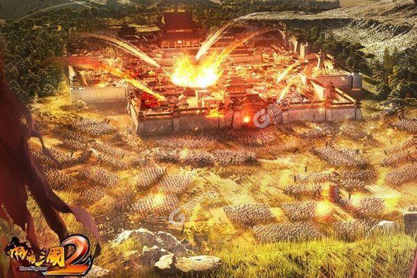 啪啪三国2下载游戏