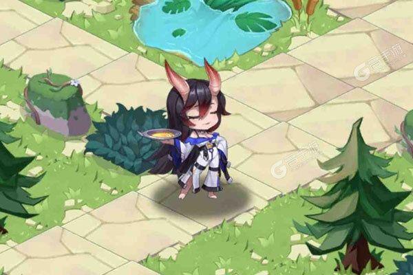 妖灵战姬v1.0.1