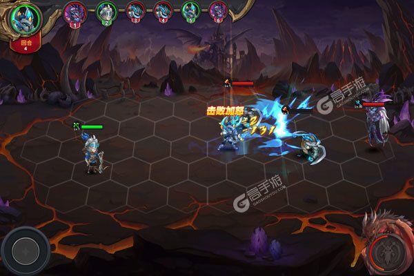 最新骑士的魔法战争下载地址更新 2021最新版骑士的魔法战争游戏下载引导